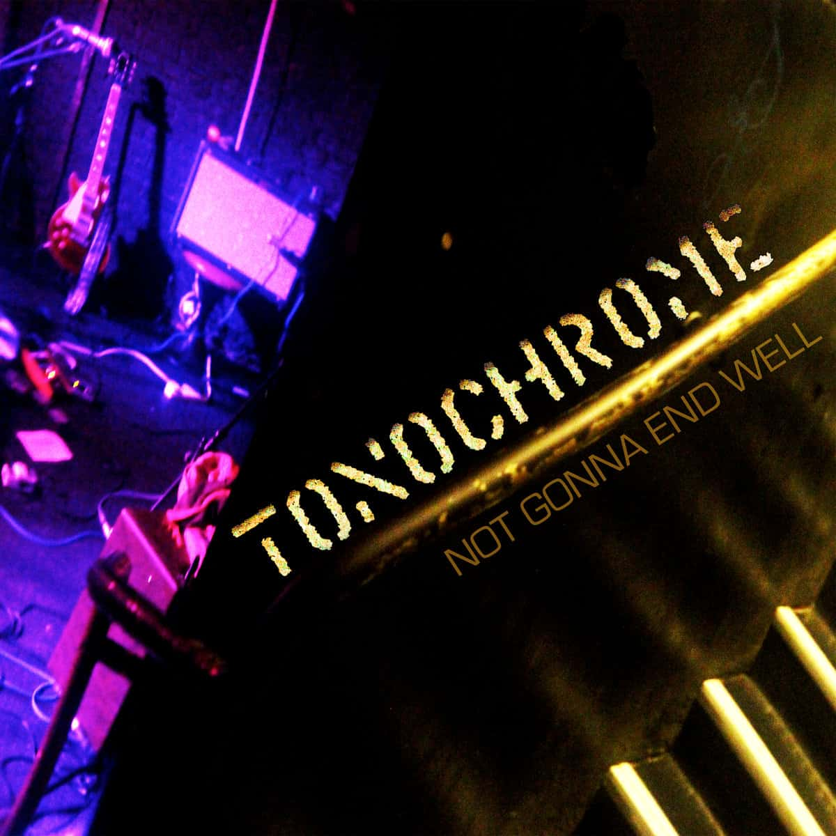 Tonochrome sign to bad elephant music and announce first album.